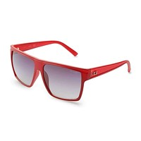 Guess Men Red Sunglasses