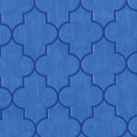 Spa Trellis by Moda Fabrics, quatrefoil fabric