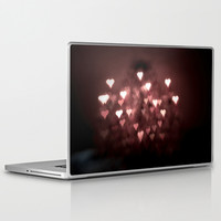 Love Lights the Way Laptop & iPad Skin by The Dreamery