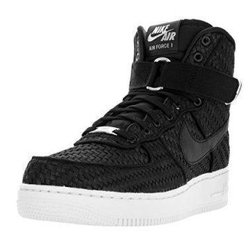 Nike Men's Air Force 1 High '07 LV8 Woven Basketball Shoe nike air force