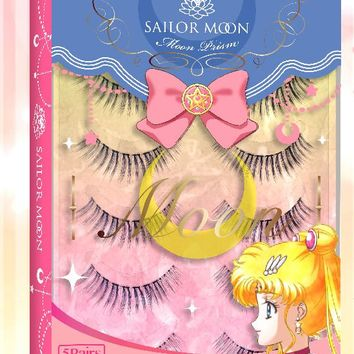 Sailor Moon Eyelash Set