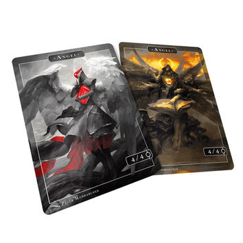 Angelarium Collectible Cards - Base Set