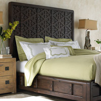 """Marrakesh"" Bedroom Furniture - Horchow"
