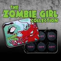 Zombie Girl Collection