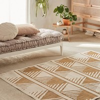 Makenna Indoor/Outdoor Woven Rug | Urban Outfitters