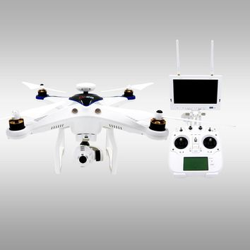 ORIGINAL CHEERSON RC HELICOPTER DRONES IN DUAL GPS TRACK AUTOMATICLLY WITH CAMERA