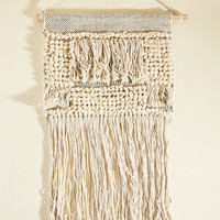 Woven-Hearted Wall Hanging | Mod Retro Vintage Decor Accessories | ModCloth.com
