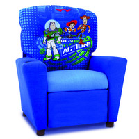Disney Toy Story 3 Kid's Recliner