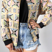 Fresh Prince Bomber Jacket | Vagabond Youth