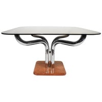 Guido Faleschini For Pace Collection Dining Table