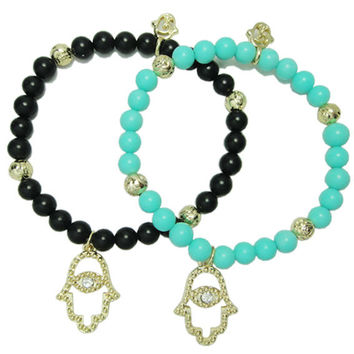 Awesome Great Deal Stylish Gift Shiny New Arrival Hot Sale Bracelet [8269884545]