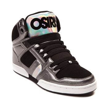 Mens Osiris NYC83 Vulc Spectrum Skate Shoe