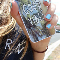 Good Vibes Case
