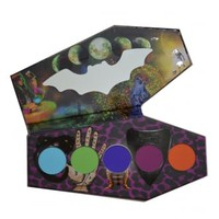 LunatiCK Cosmetic Labs Hocus Pocus Coffin Palette | Attitude Clothing