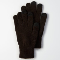 AE Donegal Touchpoint Glove , True Black