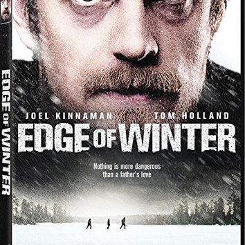 Joel Kinnaman & Tom Holland & Rob Connolly-Edge of Winter