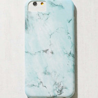 Mint Marble iPhone 6/7 Case | Urban Outfitters