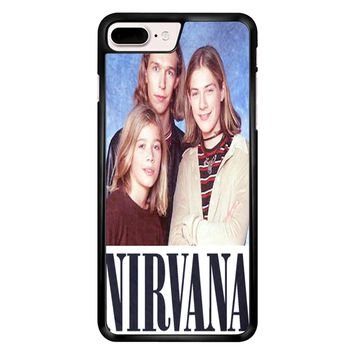 Nirvana Hanson iPhone 7 Plus Case