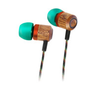 Chant In-Ear Headphones - In-Ear Headphones - Headphones | House of Marley USA