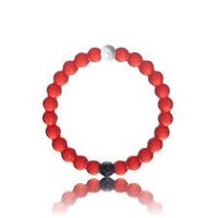 Lokai Bracelet ~ RED