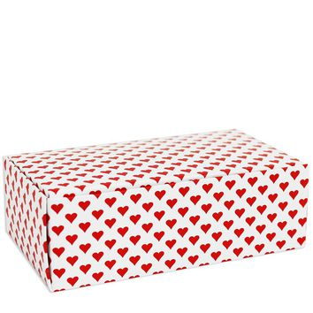 Red Heart 1 LB Candy Box