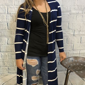 Dolly Duster Cardigan