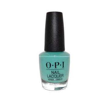 Opi Nail Polish - NLL24 Coser Than You Might Belem 0.5 oz