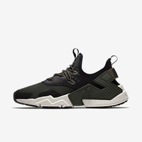 Nike Air Huarache 6 Drift Army green Sneaker MEN WOMEN Running Shoes