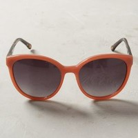 ett:twa Mejbel Sunglasses in Brown Size: One Size Eyewear