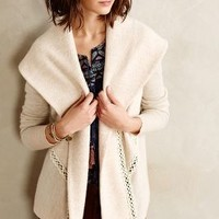 Soutache Trim Jacket by Angel of the North