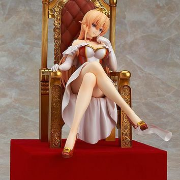 Erina Nakiri re-run - 1/8th Scale Figure - Food Wars! Shokugeki no Soma (Pre-order)