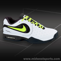 Nike Air Max Courtballistec 4.3 Clay Tennis Shoe Mens 487988-170