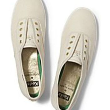 Keds x kate spade new york Champion Laceless Linen