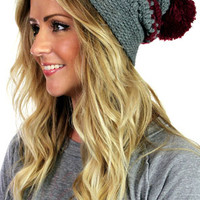 The Heavenly - Large Slouch Beanie