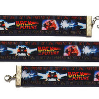 Back To The Future Bracelet