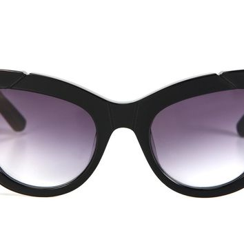 Pared Eyewear Puss & Boots in Black