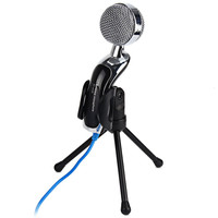 Mki Audio - USB Condenser Microphone (Portable)