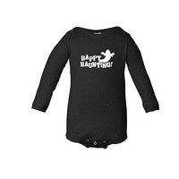 Ghost Halloween Baby Shirt, Ghost Costume, Long Sleeve