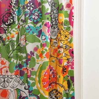 Woodland Garden Curtain- Assorted 52x84