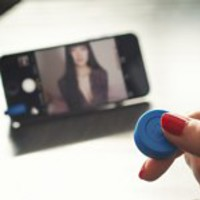 Snappy Selfie Remote   Firebox.com - Shop for the Unusual