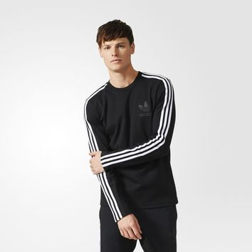 adidas Curated Tee - Black | adidas UK