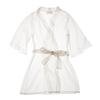 My Vows Short Robe