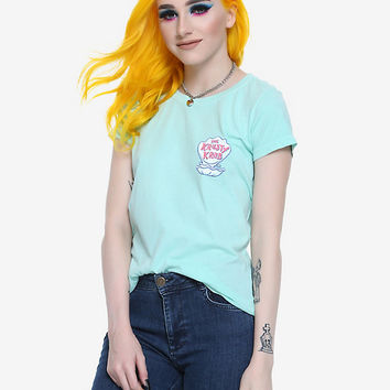 SpongeBob SquarePants The Krusty Krab Girls T-Shirt