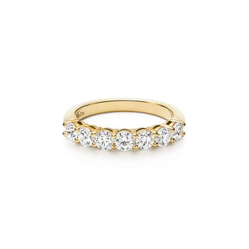 Tiffany & Co. - Tiffany Embrace®:Band Ring