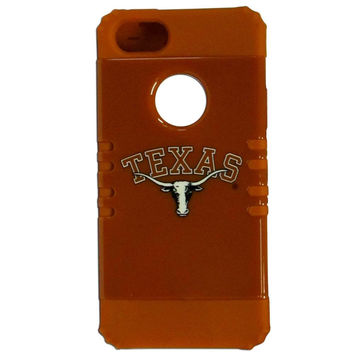 Texas Longhorns iPhone 5/5S Rocker Case C5G22RK