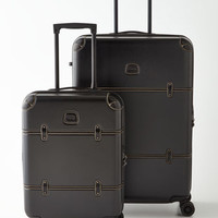 Brics Belliago Black Luggage Collection