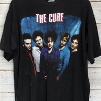 The Cure 1996 Tee