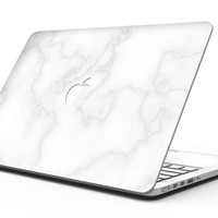 Slate Marble Surface V49 - MacBook Pro with Retina Display Full-Coverage Skin Kit