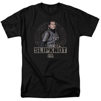 Suicide Squad - Slipknot Rope T-Shirt