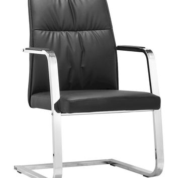 ZUOmod Dean Conference Chair - Black or White
